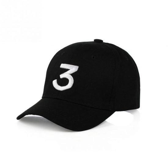 3 Chance Cap 3 550x550 - 3 Chance Rapper Cap - MillennialShoppe.com | for Millennials