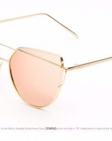Cat Eye Sunglasses 3 231x291 - Cat Eye Sunglasses - MillennialShoppe.com | for Millennials