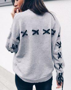 Grey Stitches Sweatshirt 4 231x291 - Grey Stitches Sweatshirt - MillennialShoppe.com | for Millennials
