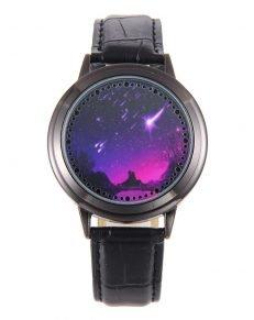 LED Moon Watch 3 231x291 - LED Moon Watch - MillennialShoppe.com | for Millennials