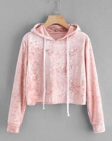 Pink Velvet Hoodies Women Hood 01 231x291 - Pink Velvet Hoodies Women Hood - MillennialShoppe.com | for Millennials